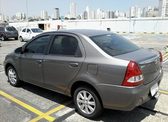 Used model comprar etios 1 5 xls sedan 16v 462 df29378eea