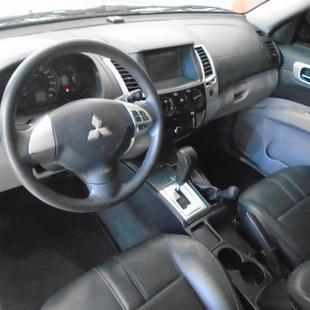 Mitsubishi PAJERO 3.2 4X4 16V Turbo Intercooler