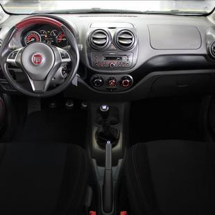 Fiat PALIO 1.6 MPI Sporting 16V