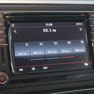 Volkswagen VOYAGE 1.6 MSI Totalflex Highline
