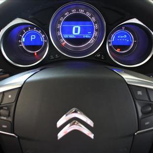 Citroën C4 LOUNGE 1.6 Exclusive 16V Turbo