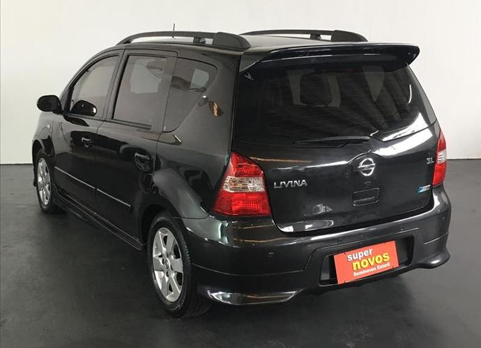 Used model comprar livina 1 8 sl 16v 474 1dbe850608