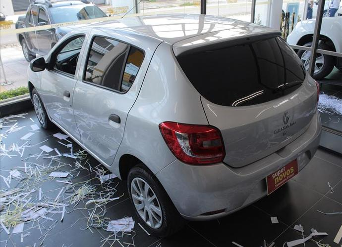 Used model comprar sandero 1 0 authentique 16v 474 99385a03da