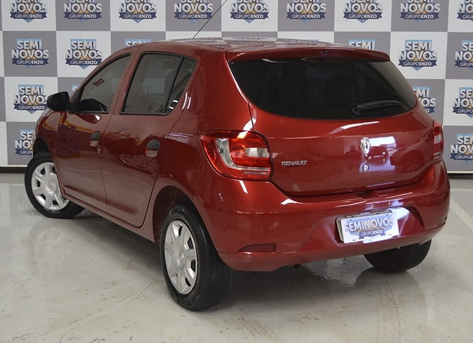 Used model comprar sandero 1 0 authentique 16v flex 4p manual 2016 302 e3272dddde