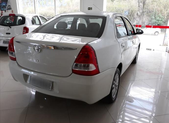 Used model comprar etios 1 5 xls sedan 16v 441 59c958d205