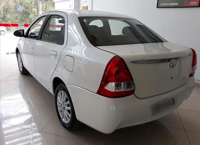 Used model comprar etios 1 5 xls sedan 16v 441 fdbc56849d