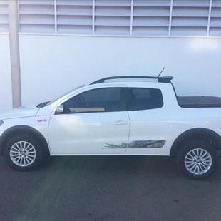 Volkswagen SAVEIRO 1.6 MI Rock IN RIO CD 8V