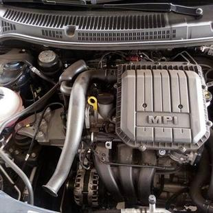 Volkswagen GOL 1.0 12V MPI Totalflex Comfortline