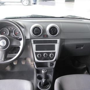Volkswagen SAVEIRO 1.6 MI CE 8V G.V
