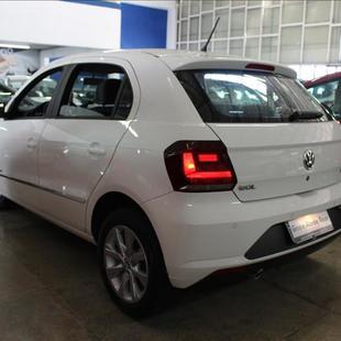 Volkswagen GOL 1.6 MSI Totalflex Highline