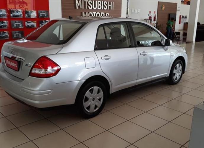 Used model comprar tiida 1 8 sedan 16v 281 ed5c672f83