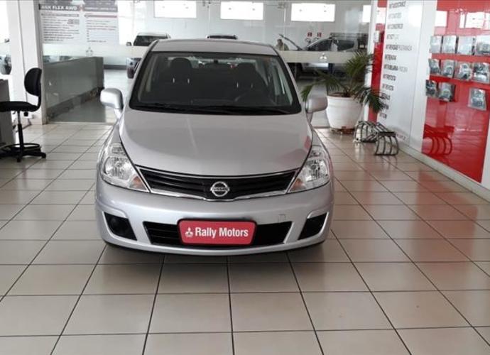 Used model comprar tiida 1 8 sedan 16v 281 d9fdf21dc0