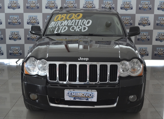 Used model comprar grand cherokee 3 0 limited 4x4 v6 24v turbo diesel 4p automatico 220 66949992fd