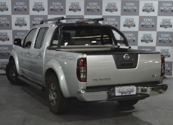 Used model comprar frontier 2 5 sv attack 4x4 cd turbo eletronic diesel 4p manual 220 5122e29b22