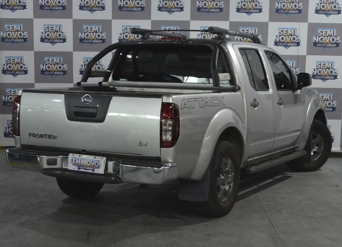 Used model comprar frontier 2 5 sv attack 4x4 cd turbo eletronic diesel 4p manual 220 58b3dfd714