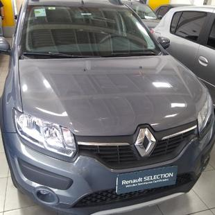 Renault Sandero Stepway 1.6 16V Hiflex