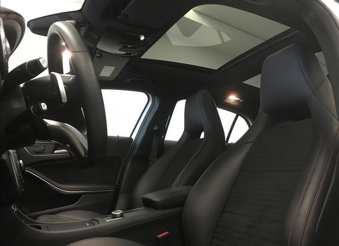 Used model comprar gla 250 2 0 16v turbo sport 266 b954639471