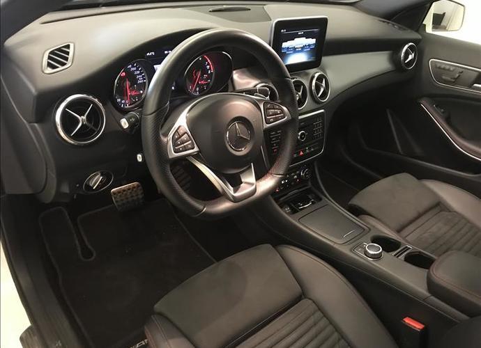 Used model comprar gla 250 2 0 16v turbo sport 266 47b8833c5e