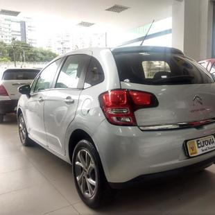 Citroën C3 Tendance 1.6 16V 4P At Flex