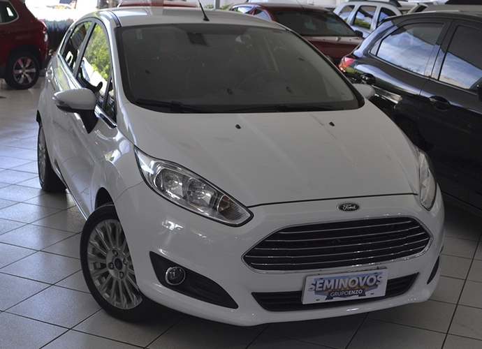Used model comprar fiesta 1 6 titanium hatch 16v flex 4p manual 302 e740e9cf48