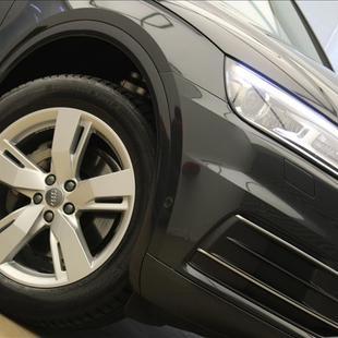 Audi Q5 2.0 TFSI Ambiente S Tronic