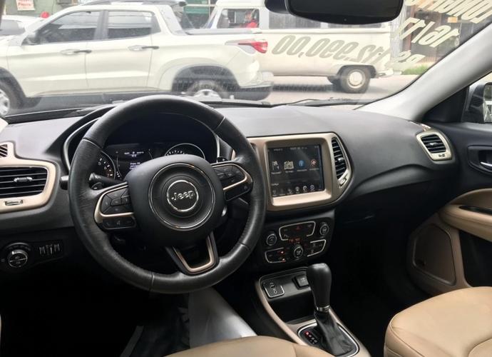 Used model comprar compass 2 0 16v flex longitude automatico 548 bd43956351