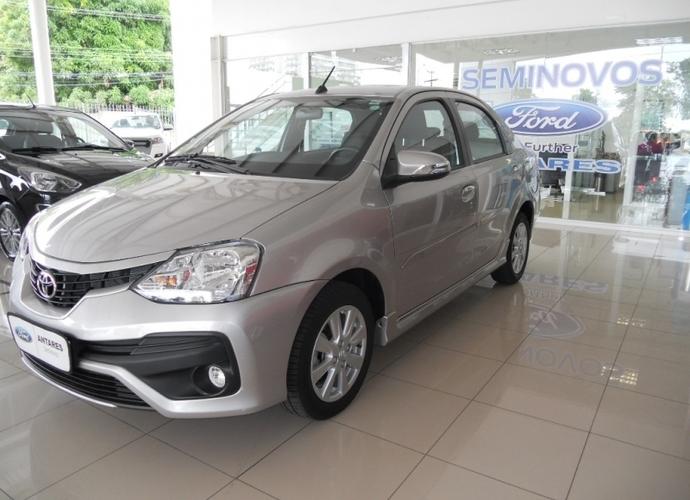 Used model comprar etios 1 5 xls sedan 16v flex 4p automatico 376 2fc042648a