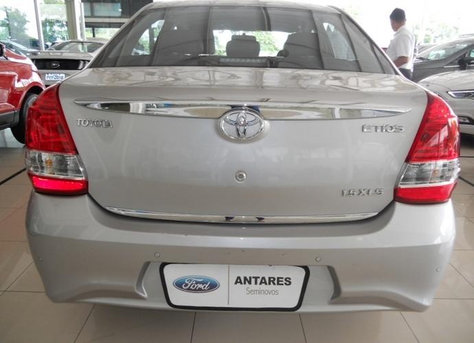 Used model comprar etios 1 5 xls sedan 16v flex 4p automatico 376 71d4cf5758