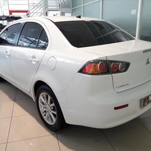Mitsubishi LANCER 2.0 HL 16V
