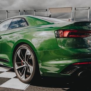 RS 5 Coupé 2019 2019