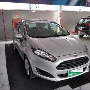 Ford New Fiesta  S 1.5