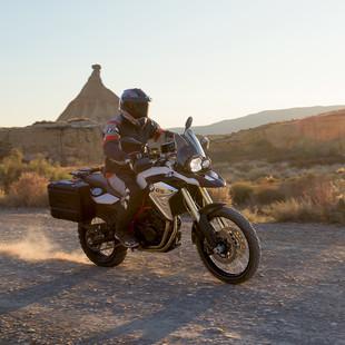 BMW Motorrad F 800 GS