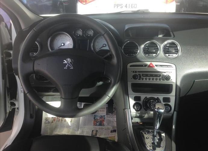 Used model comprar 408 2 0 allure 16v 442 a42d0da222