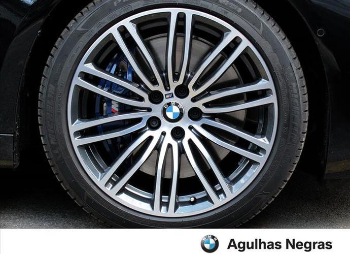 Used model comprar 540i 3 0 24v turbo m sport 2018 396 a652a9decd