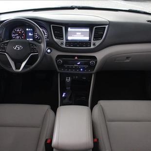 Hyundai TUCSON 1.6 16V T-gdi Special Edition Ecoshift