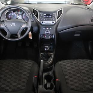 Hyundai HB20 1.6 Comfort Plus 16V