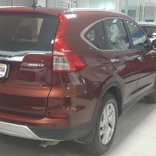 Honda Cr-V Exl 2Wd 2.0 16V At F