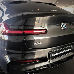 BMW X4 2.0 16V Xdrive30i M Sport Steptronic