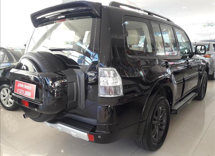 Used model comprar pajero full 3 2 hpe 4x4 16v turbo intercooler 274 b55830e22f