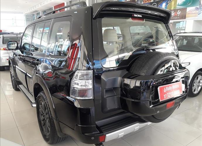 Used model comprar pajero full 3 2 hpe 4x4 16v turbo intercooler 274 d132a50317