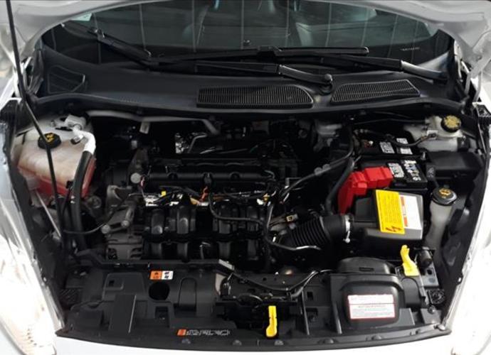 Used model comprar fiesta 1 6 titanium hatch 16v 440 b4962f5996