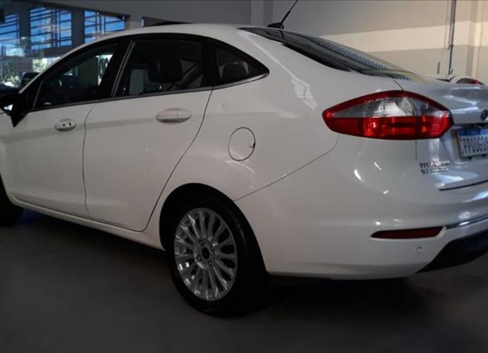 Used model comprar fiesta 1 6 titanium hatch 16v 440 07a8227a28