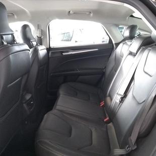 Ford Ford Fusion   2.0 Titanium