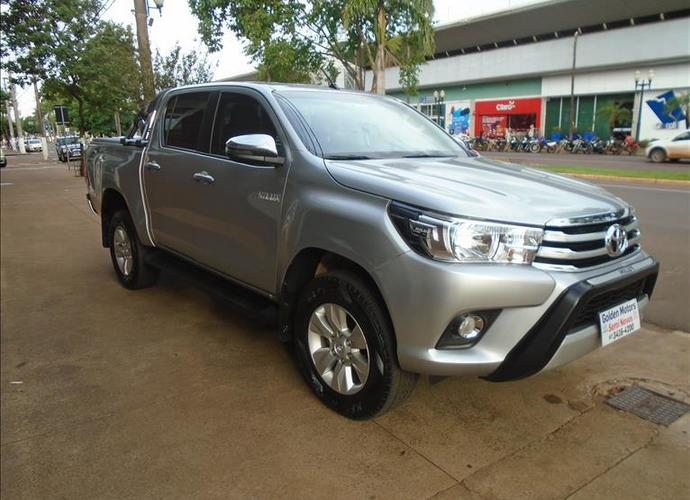 Used model comprar hilux 2 8 srv 4x4 cd 16v 2018 458 653cad2225