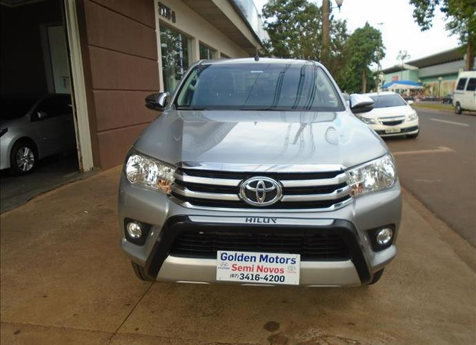 Used model comprar hilux 2 8 srv 4x4 cd 16v 2018 458 2f1281a77b