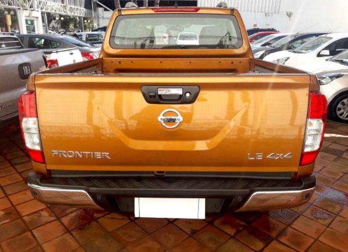 Used model comprar frontier 2 3 16v turbo le cd 4x4 439 68a78190e2