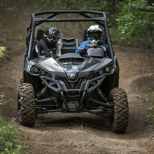Thumb large can am maverick 1000r turbo triple black 2017 6 68e2427fde