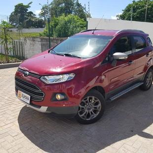 Ford Ecosport Freestyle 1.6 16V P.Sh