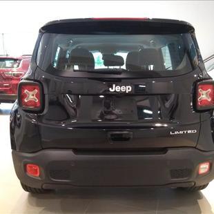 Jeep RENEGADE 1.8 16V Limited