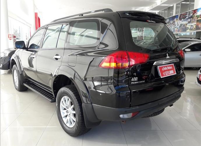 Used model comprar pajero dakar 3 2 hpe 4x4 7 lugares 16v turbo intercooler 2011 274 d627f9d873